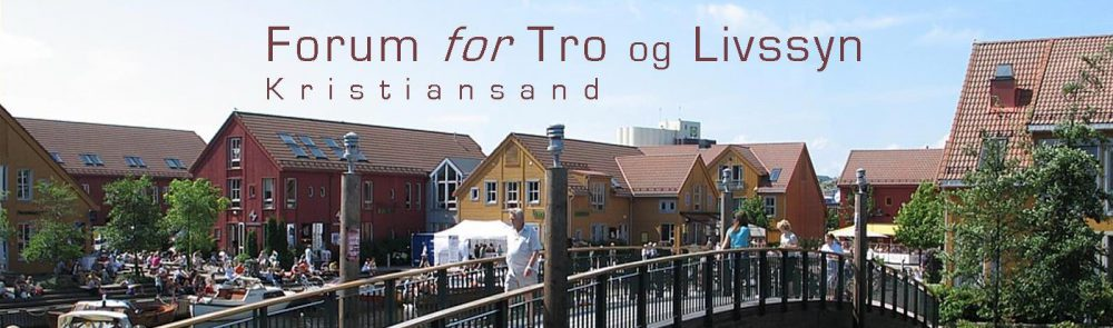Forum for Tro og Livssyn